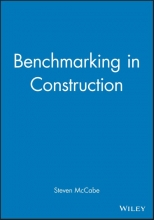 McCabe, Steven Benchmarking in Construction
