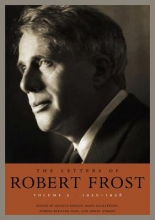 Frost, Robert The Letters of Robert Frost, Volume 2 - 1920`1928