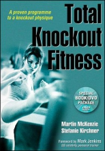McKenzie, Martin Total Knockout Fitness