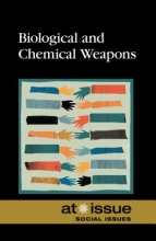 Francis, Amy Biological and Chemical Weapons