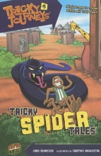 Schweizer, Chris Tricky Spider Tales