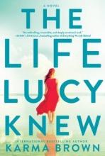 KARMA BROWN LIFE LUCY KNEW