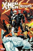 Lobdell, Scott X-men Age of Apocalypse 1