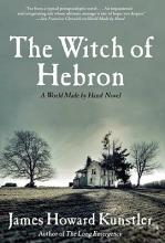 Kunstler, James Howard The Witch of Hebron