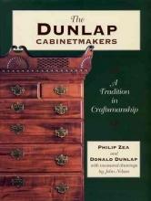 Philip Zea,   Donald Dunlap Dunlap Cabinet Makers