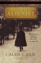 Carr, Caleb The Alienist
