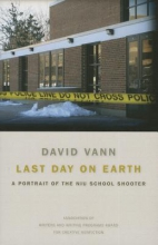 Vann, David Last Day on Earth