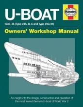 Alan Gallop U-Boat Owners` Workshop Manual