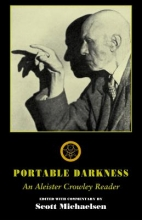 Crowley, Aleister Portable Darkness