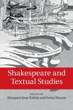 Kidnie, Margaret Jane Shakespeare and Textual Studies