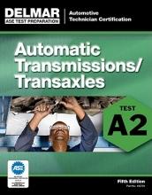 Automatic Transmission Transaxles A2