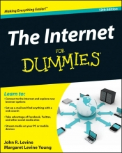 Levine, John R. The Internet For Dummies�