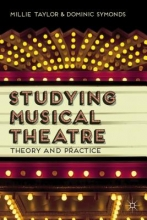 Taylor, Millie Studying Musical Theatre