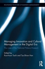 Managing Innovation and Cultural Management in the Digital E