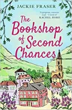 Jackie Fraser, The Bookshop of Second Chances
