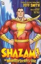 Smith, Jeff Shazam!