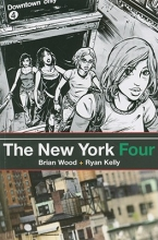 Kelly, Ryan The New York Four