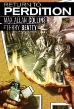 Collins, Max Allan Return to Perdition