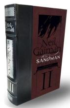 Gaiman, Neil The Sandman Omnibus Vol. 2