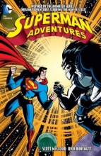 McCloud, Scott Superman Adventures 2