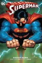 Kuder, Aaron Superman