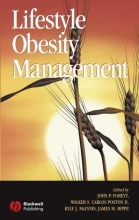 John P. Foreyt,   Walker Carlos Poston,   Kyle Mcinnis,   James M. Rippe Lifestyle Obesity Management