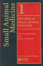 Jill E. Maddison,   Mark G. Papich The Year in Small Animal Medicine