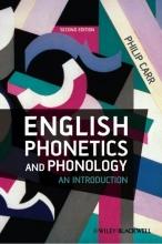 Philip Carr English Phonetics and Phonology
