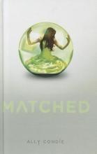 Condie, Allyson Braithwaite Matched
