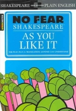 Shakespeare, William Sparknotes As You Like It