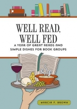 Brown, Marcia F. Well Read, Well Fed