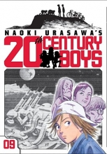 20th Century Boys, Volume 9