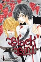 Sakurakouji, Kanoko Black Bird 1