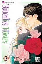 Yoshihara, Yuki Butterflies, Flowers, Volume 2