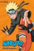 Kishimoto, Masashi Naruto 10