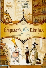 Andersen, Hans Christian The Emperor`s New Clothes