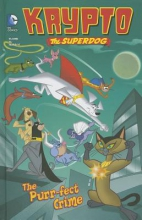 McCann, Jesse Leon Krypto the Superdog 4