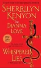 Kenyon, Sherrilyn,   Love, Dianna Whispered Lies