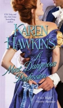Hawkins, Karen A Most Dangerous Profession