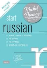 Michel Thomas,   Natasha Bershadski Start Russian (Learn Russian with the Michel Thomas Method)