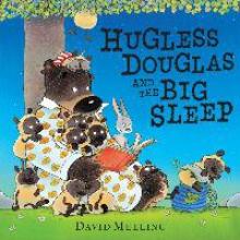 Melling, David Hugless Douglas and the Big Sleep