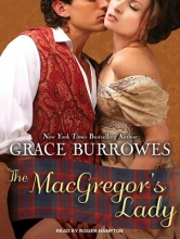 Burrowes, Grace The MacGregor`s Lady