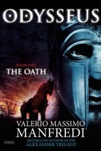 Manfredi, Valerio The Oath