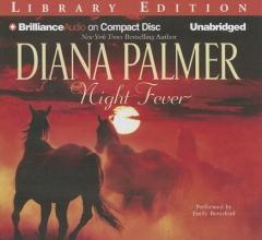 Palmer, Diana Night Fever