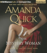 Quick, Amanda The Mystery Woman