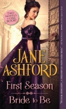 Ashford, Jane First Season Bride to Be