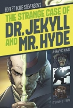 Stevenson, Robert Louis The Strange Case of Dr. Jekyll and Mr. Hyde