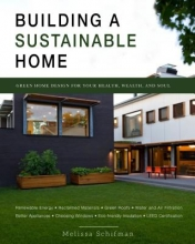 Schifman, Melissa Rappaport Building A Sustainable Home