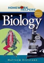 DiStefano, Matthew Biology