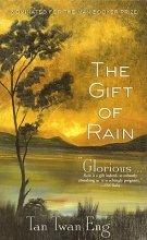 Eng, Tan Twan The Gift of Rain
